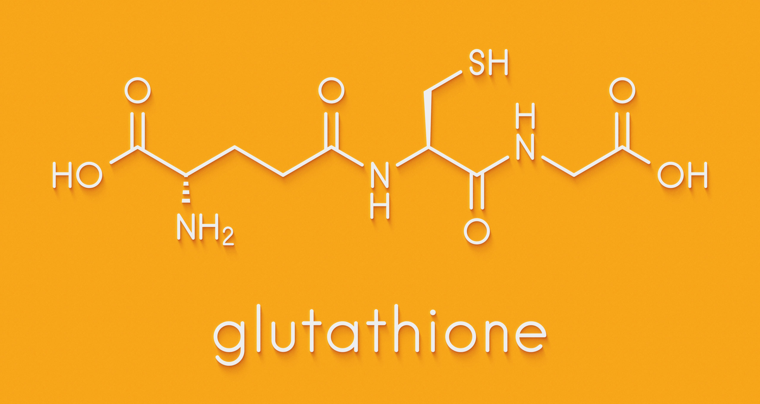 Glutathione and Autism