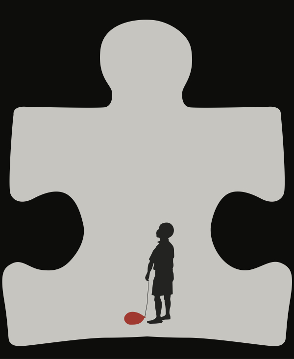On Solving the Autism Puzzle