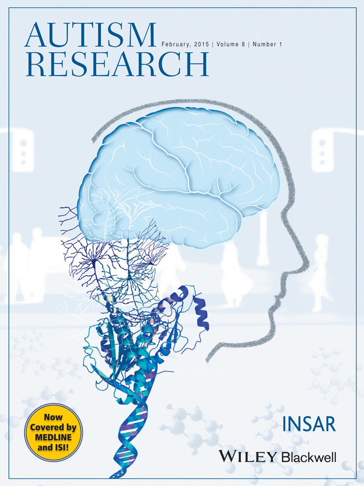 International Meeting for Autism Research 2012 – Day 3