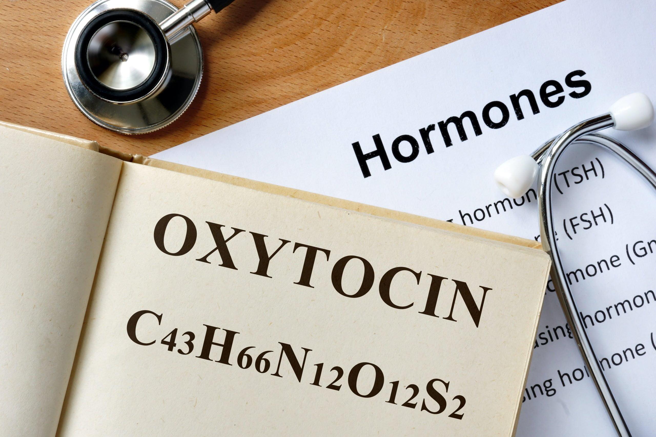 Oxytocin for Autism – Again