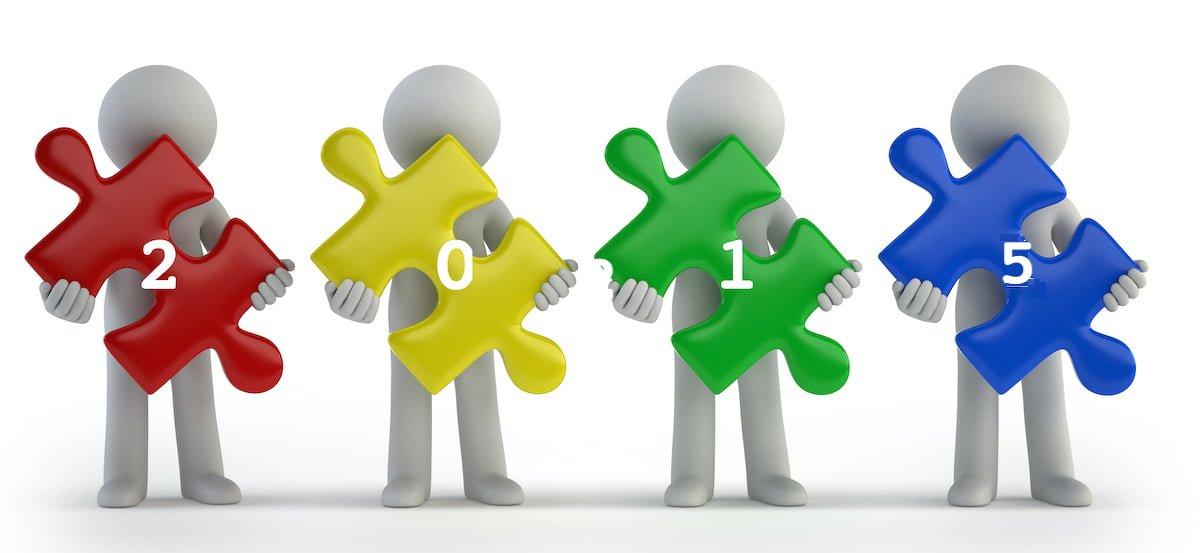 Top Autism Stories of 2015