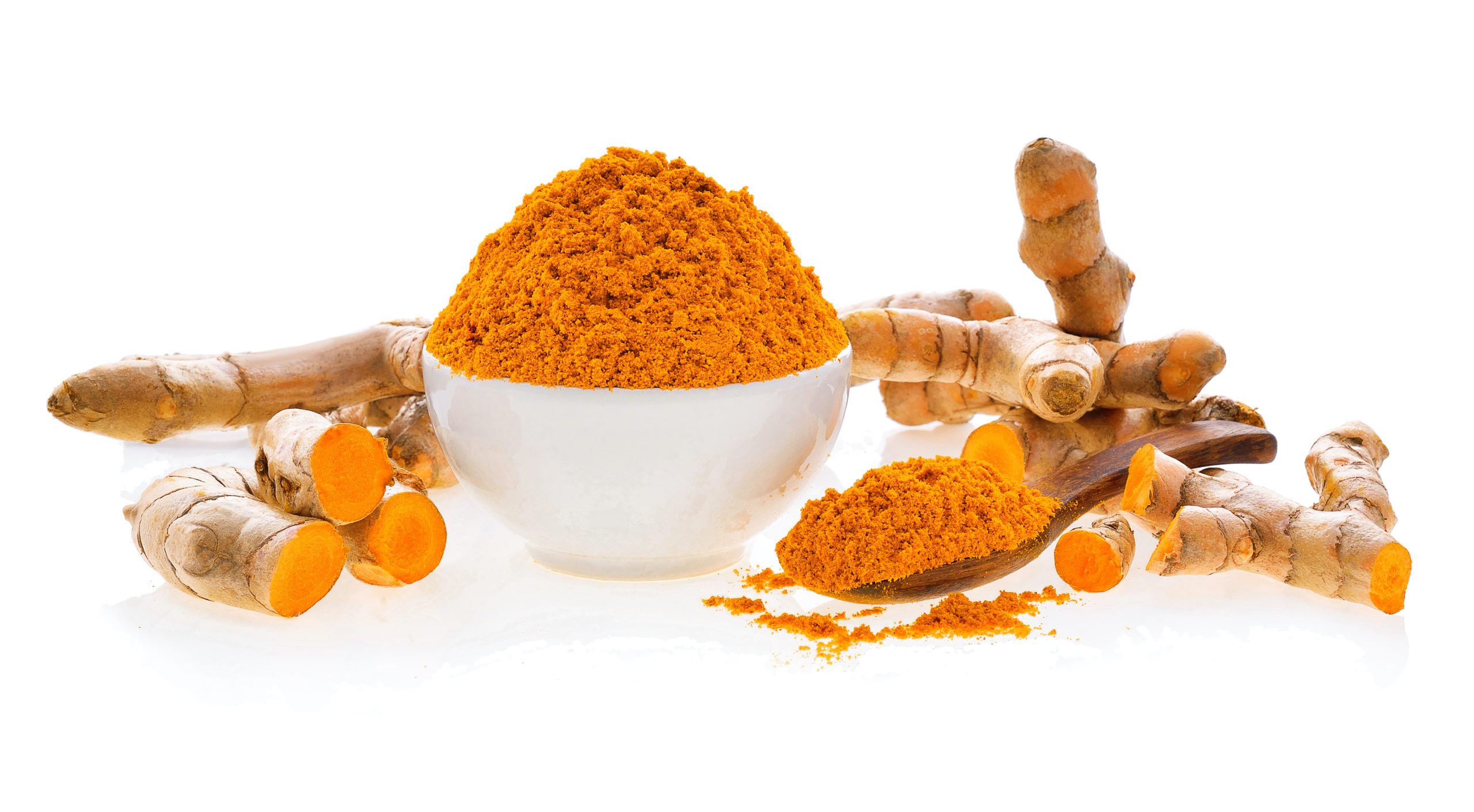 Curcumin for Autism and ADHD