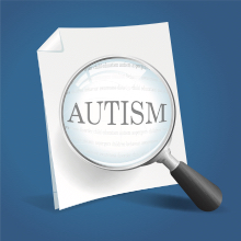 A(nother) Laboratory Test(s) for Autism