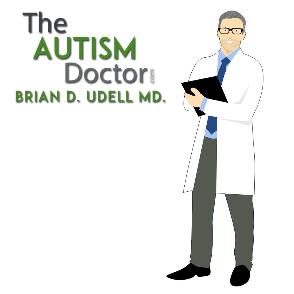 The Autism Doctor Speaks